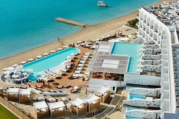 Nikki Beach Resort and Spa, Пелопоннес