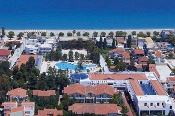 Alkyon Resort Hotel & Spa, Пелопоннес