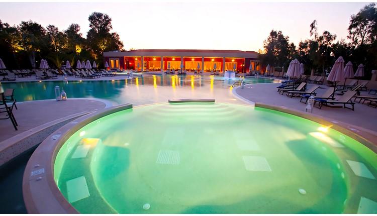 Alkyon Resort Hotel and SPA, Пелопоннес