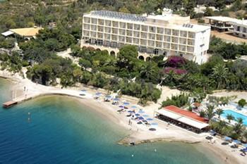 Pappas Hotel, Пелопоннес