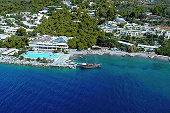 Poseidon Resort Hotel , Пелопоннес