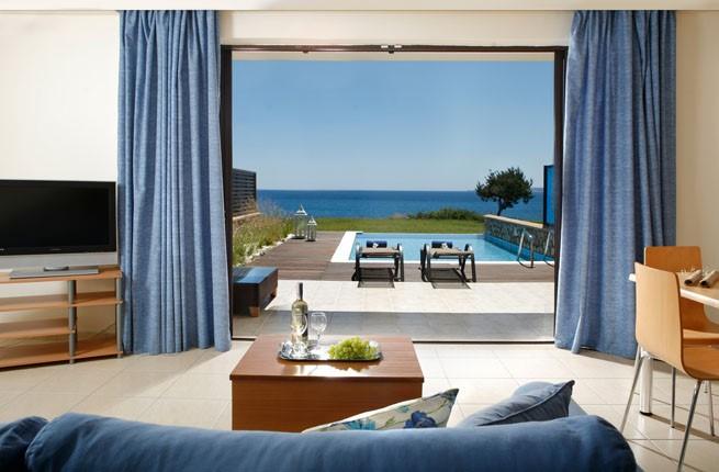 Al Mare Villas, Родос