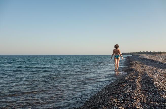 Antonoglou Beach Villas, Родос