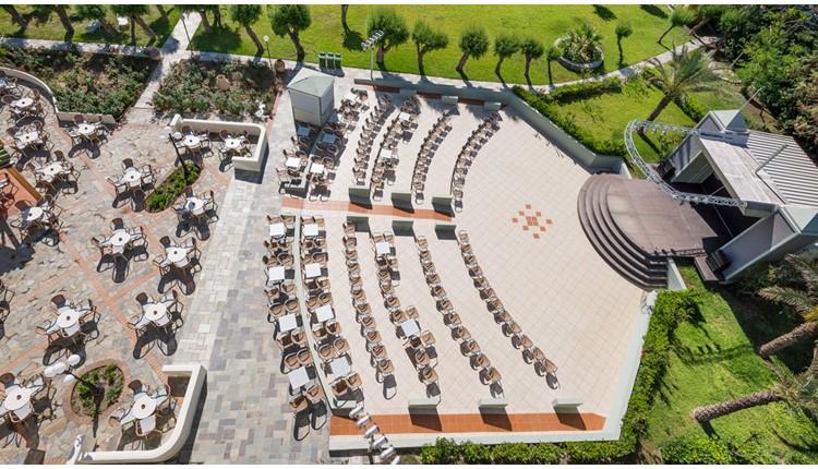 Apollo Beach Hotel, Родос