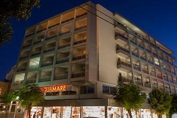 Aquamare Hotel, Родос