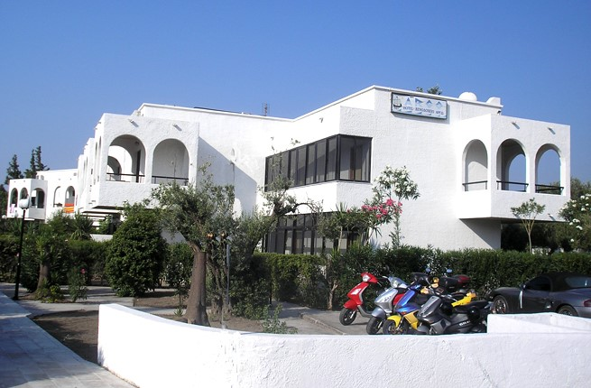 Argo Hotel Rodos, Родос