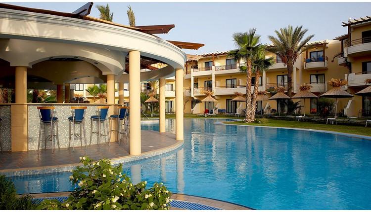 Atrium Palace Thalasso Spa Resort and Villas, Родос