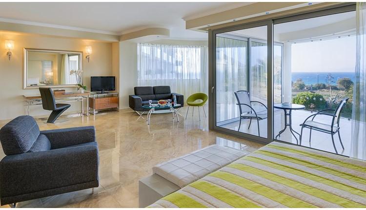 Atrium Platinum Luxury Resort Hotel and Spa, Родос