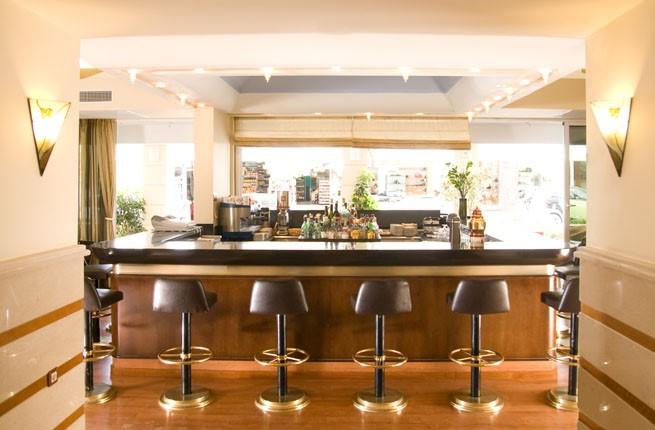 Best Western Plaza Hotel, Родос