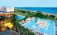 Blue Sea Beach Resort, Родос
