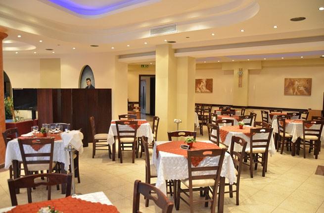 Marin-Congo Hotel, Родос