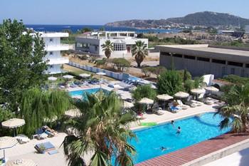 Faliraki Bay Hotel, Родос