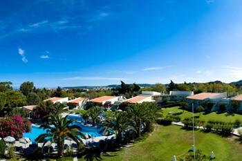Filerimos Village Hotel-Apartments, Родос