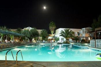 Golden Odyssey Hotel , Родос