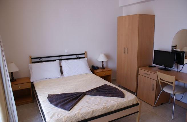 International Hotel Rodos, Родос