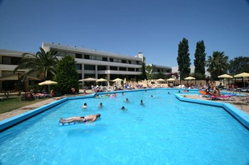 Kalithea Sun and Sky Hotel, Родос