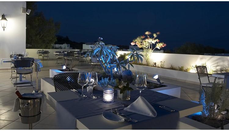 Lindian Village Hotel, Родос