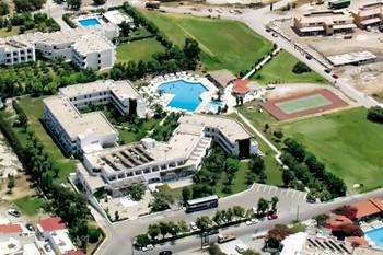 Mistral Hotel Rodos, Родос