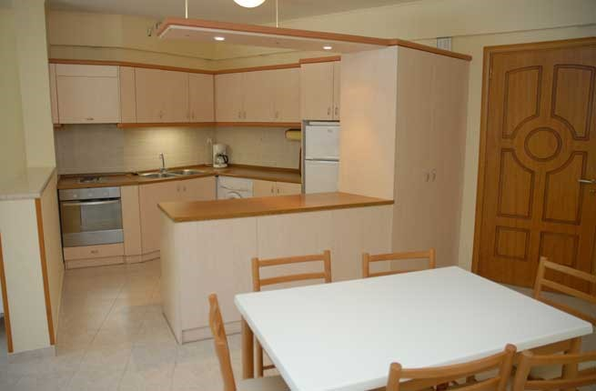 Niki Apartments , Родос