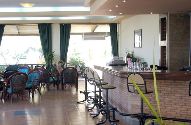 Pylea Beach Hotel, Родос