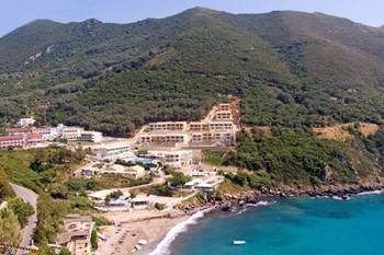 Rosa Bella Corfu Suites Hotel & Spa, Корфу