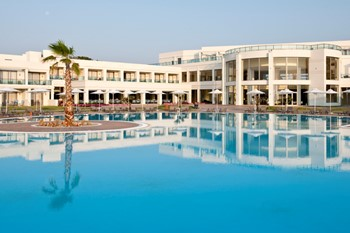 Sentido Apollo Blue Hotel, Родос