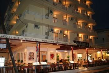 Vassilia City Hotel Rodos, Родос
