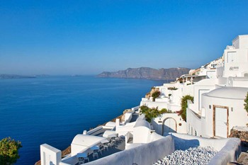Canaves Oia  Hotel , Санторини