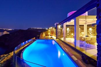 Cavo Ventus Luxury Villa, Санторини