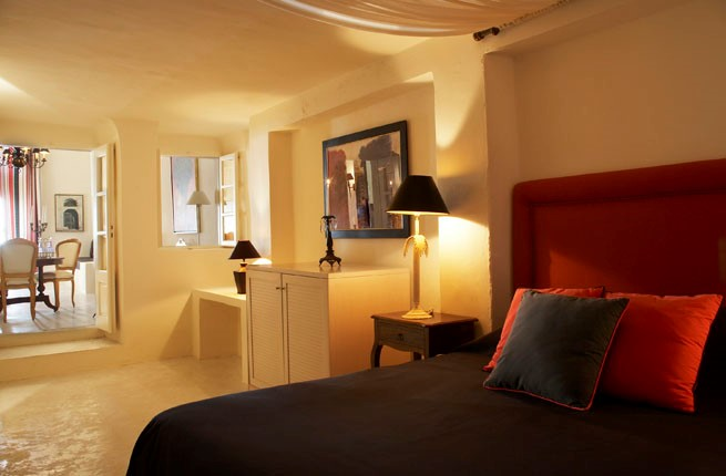 La Maltese Estate Hotel, Санторини