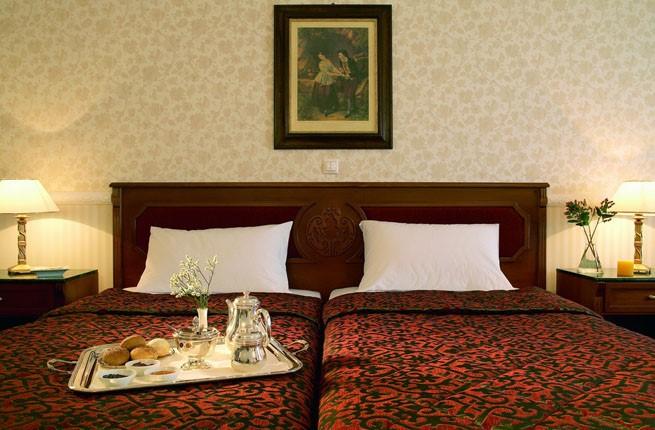 Grand Hotel Palace, Салоники