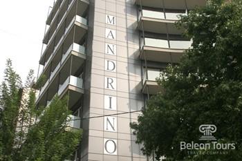 Mandrino Hotel, Салоники