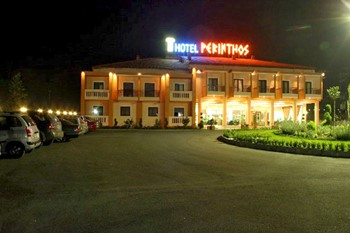 Perinthos Hotel, Салоники
