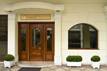 Vergina Hotel, Салоники