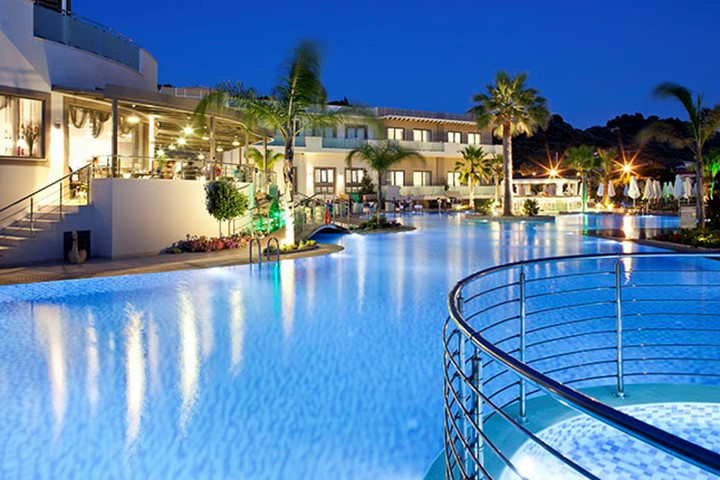 Lesante Luxury Hotel and Spa, Zakynthos