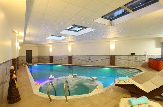 Majestic Hotel & Spa, Закинф