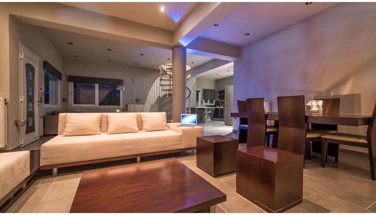 Muthee Luxurious Private Villa, Закинф