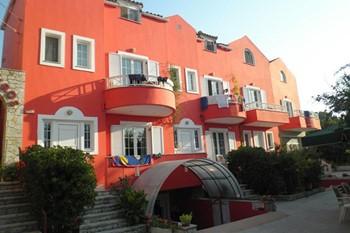 Villa Spiros, Закинф