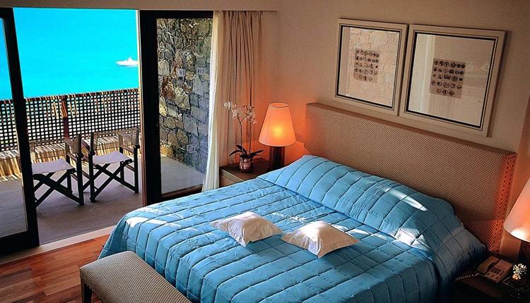 Junior Suite Sea View