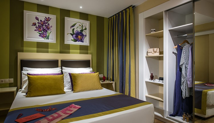 Family Suite 2Bedrooms