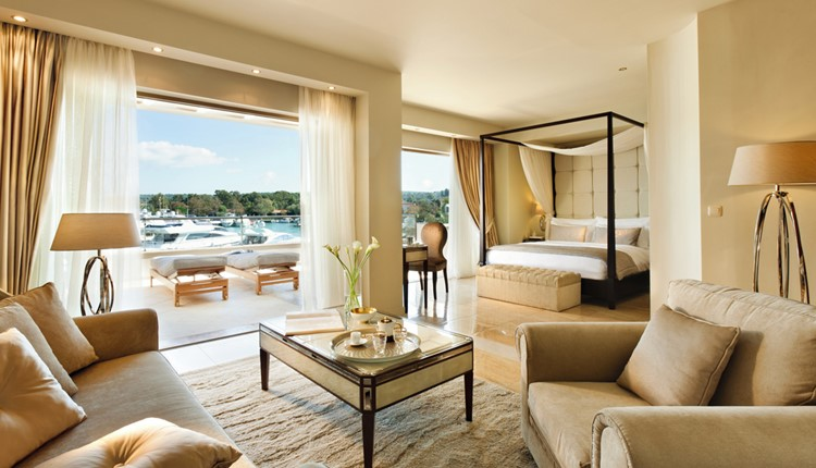 Junior Suite Marina View