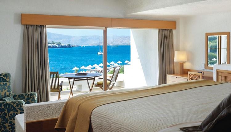Peninsula Junior Suite Sea View