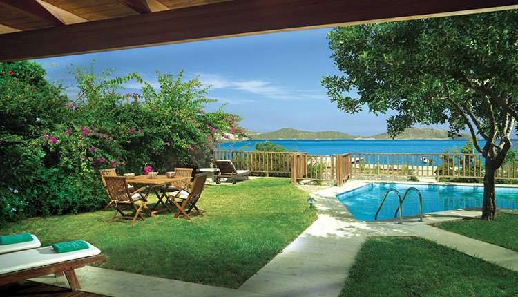 Peninsula Grand Villa 2 Bedroom with Private Pool