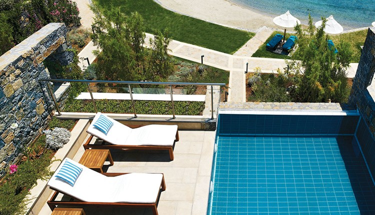 Peninsula Diamond Residence- 2Double and 2Single Bedroom withPrivate Pool