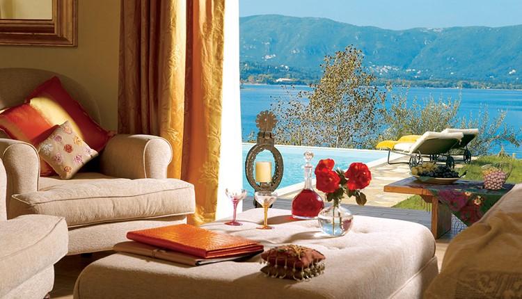 Famous - Romantic Villa Private Pool & Garden 1st Row