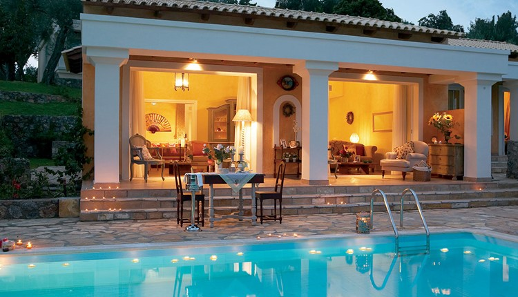 Famous - Palazzina 2 Private Pools