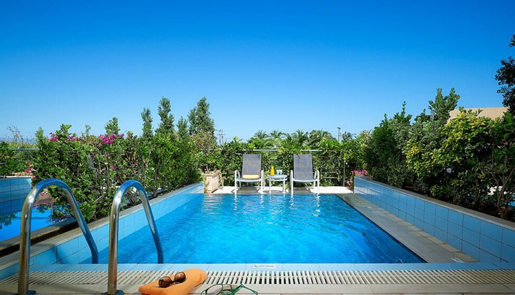 Bungalow Private Pool