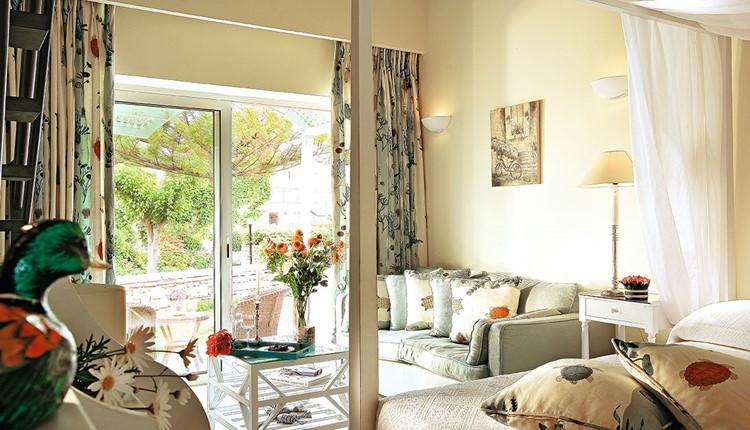Maisonette Garden View
