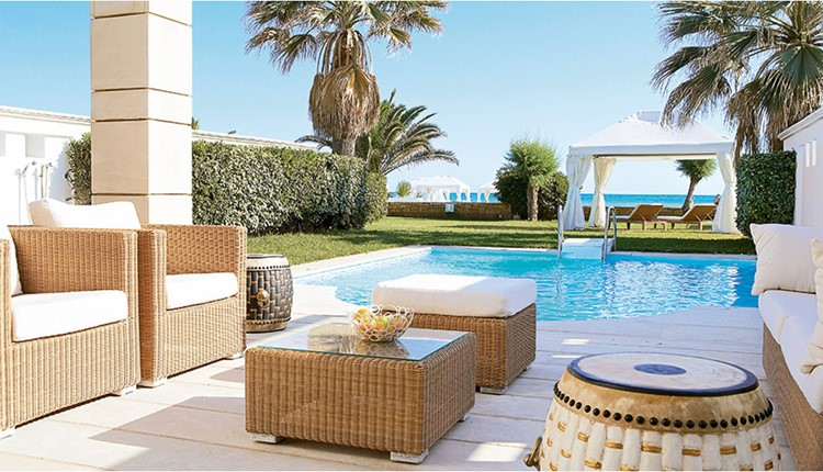 Famous - Presidential Villa Sea View Private Pool