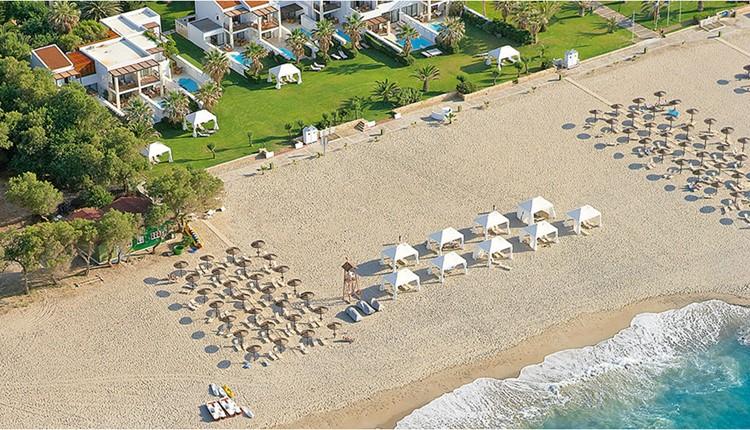 Famous - Creta Palace Dream Villa Sea View Private Pool